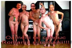 LIDERII ROMÂNIEI !!!