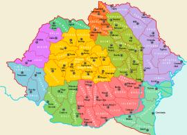 ROMÂNIA ÎNAINTE DE 1940 !!!