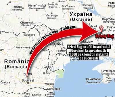 DOAR 1.000 Km ÎI DESPART PE AMĂRĂŞTENI DE CASĂ!!!